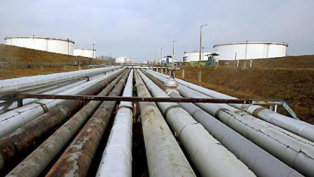 Lukoil will wieder voll liefern