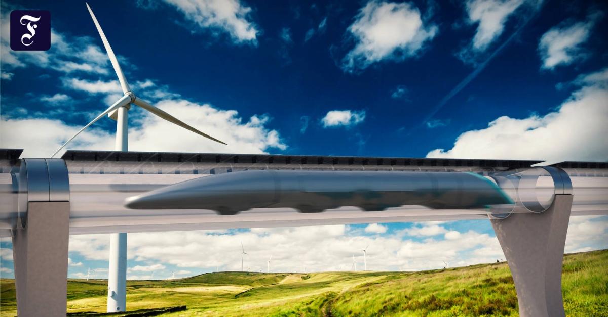 Digitalkonferenz SXSW: Raketenschnell mit deutscher Hilfe