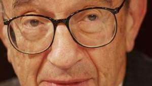 Greenspan setzt Dollar weiter unter Druck