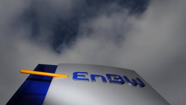 EnBW streicht 1.350 Stellen