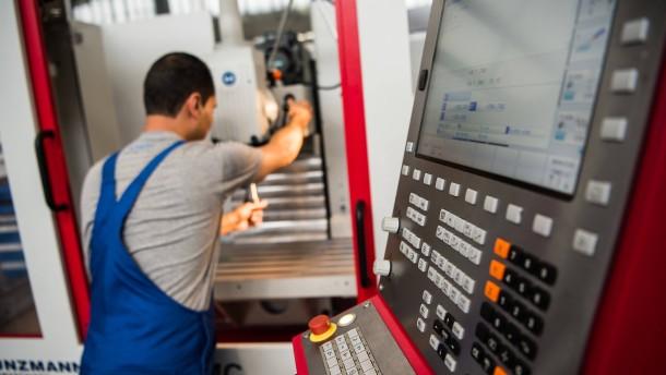 Vielen Unternehmen fehlen Bewerber mit Migrationshintergrund