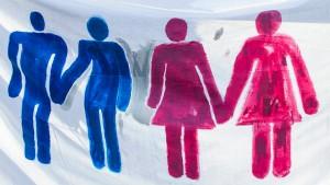 In München mehr Absagen für lesbische Bewerberinnen