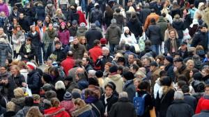 Wirtschaft: Wir brauchen mehr Einwanderer