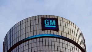 Kreditbewertung für General Motors angehoben