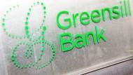 Die Bremer Privatbank Greensill ist Teil eines zusammengebrochenen Finanzkonglomerats.