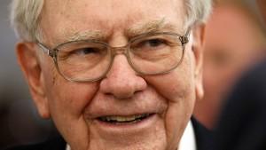 Warren Buffett macht satten Gewinn
