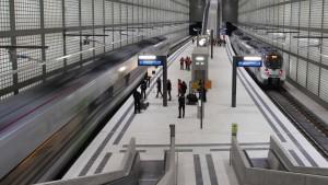 Leipzig baut – und wird rechtzeitig fertig