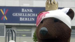 Verkauf der Bankgesellschaft gescheitert