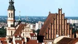 London - Paris - Frankfurt