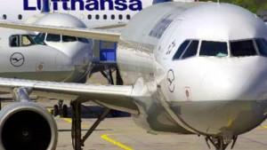 Staat unterstützt deutsche Flieger