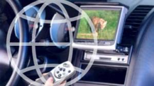 Alles im Auto