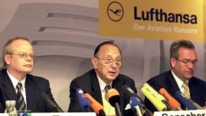 Piloten entscheiden über Tarifkompromiss