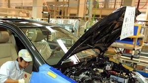 Mit Technik, Optik und Diesel: Japanische Autobauer holen auf