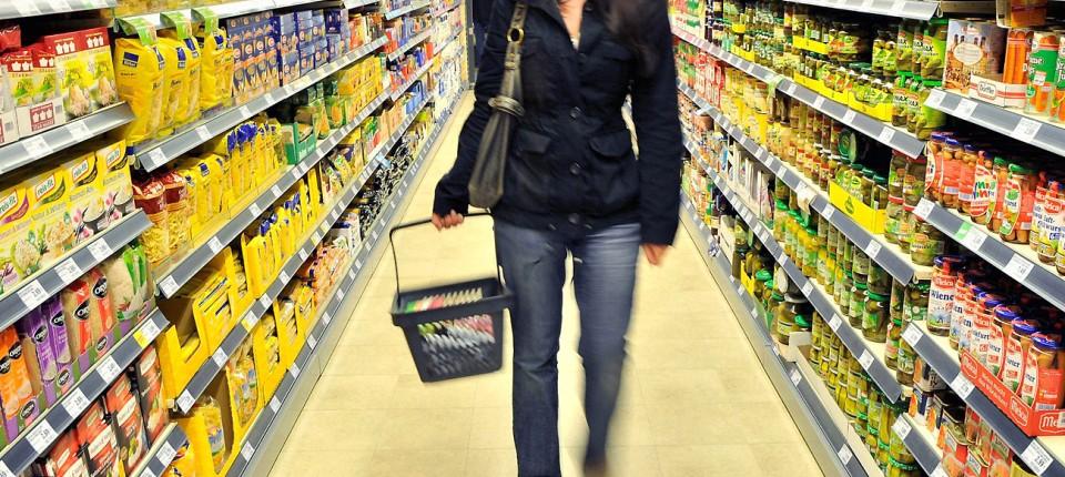 Verbraucher Einzelhandel Besorgt über Schuldenkrise Eurokrise Faz