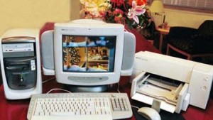 Trübe Aussichten für die PC-Branche