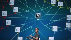 Das Facebook-Imperium