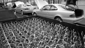 Angst um Daimler