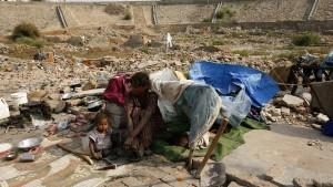 Die Armut mit einem Federstrich abbauen