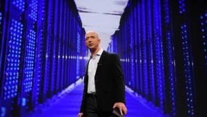 Amazon wird zum großen Verführer