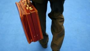 Wirtschaft warnt vor Entmachtung der Aufsichtsräte