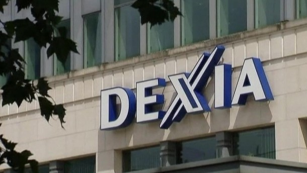 Dexia wird verstaatlicht