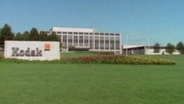 Das Traditionsunternehmen hat das Insolvenzverfahren in den Vereinigten Staaten eingeleitet.