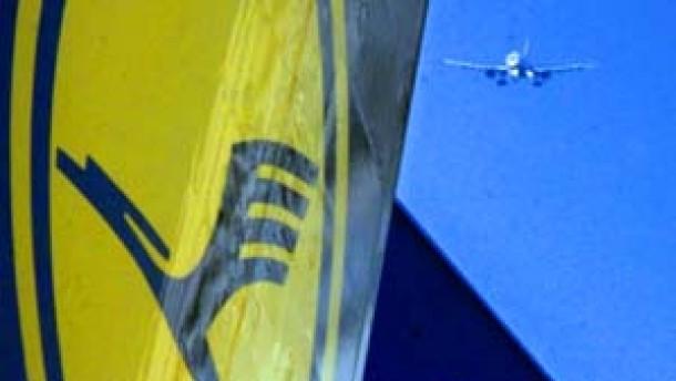 Aktionärskritik an Lufthansa-Führung