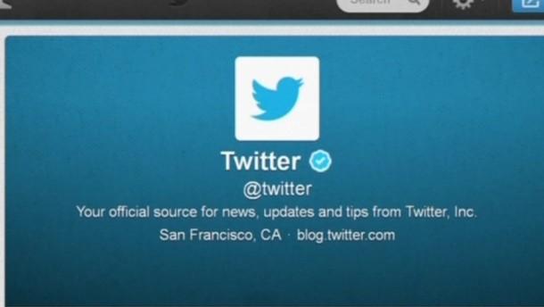 Twitter meidet Pannenbörse Nasdaq