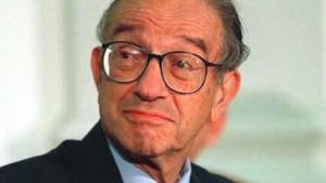 Das Greenspan-Elixier und die Liquiditätsfalle