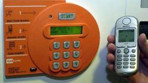 Das Bezahlen mit dem Mobiltelefon rückt näher