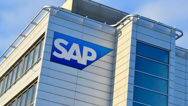 Die neue SAP-Führung korrigiert eine alte Entscheidung
