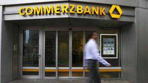 Commerzbank muss Stiftung entschädigen