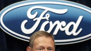Ford weiter in der Verlustzone