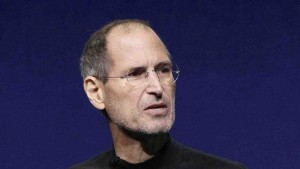 Abschied: Im Juni trat Jobs zum letzten Mal als Apple-Chef auf - in der vergangenen Woche verkündete er dann seinen Rücktritt