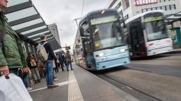 Geldregen für Busse und Bahnen