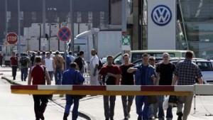 VW will mehrere tausend Stellen abbauen