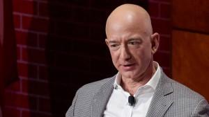 Amazon hat immer mehr Geschäftskunden
