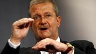 Ex-Porsche-Chef verdiente 2008 über 100 Millionen Euro