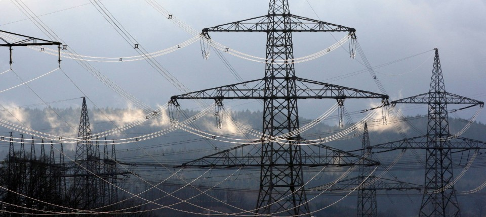 Weniger neue Leitungen: Vorerst nur noch drei lange Stromautobahnen ...
