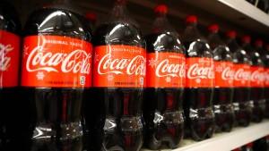 Coca-Cola gewinnt gegen syrischen Getränkehersteller