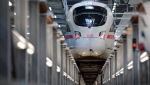 Siemens enttäuscht von Alstoms Schweigen