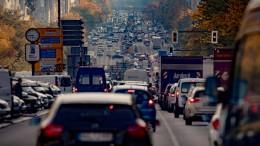 Diesel-Fahrverbot in Berlin
