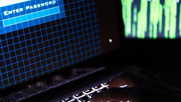 Droht eine zweite Cyberattacke?