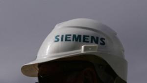 Siemens schickt mehr Beschäftigte in Kurzarbeit