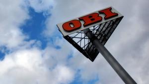 Viele neue Obi-Baumärkte in Russland