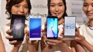 Neue Smartphones oft schlechter als ältere Geräte