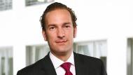 Carsten Baumgärtner kümmert sich als Senior Partner bei BCG federführend um das Thema Talentsuche und -auswahl.