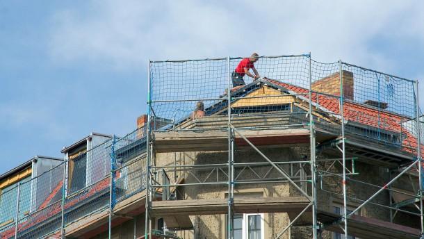 Für Millionen Wohnungseigentümer gelten neue Regeln