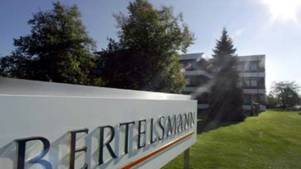 Bertelsmann will Heuschrecken mit ins Boot holen
