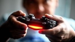 Playstation bringt Sony gut durch die Krise
